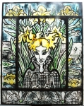 princess-mira-tiffany-handpainted-glass-2012-ivona-batuta